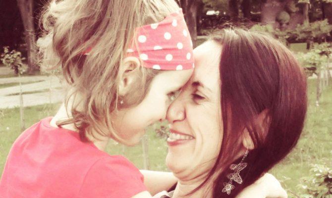 33 de lectii pentru fiica mea. Ce-as vrea sa o invat pe Ema.