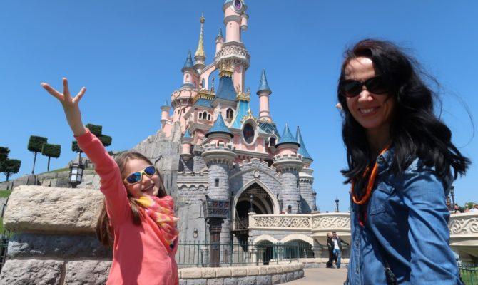 Disneyland Paris – Tot ce trebuie să știți pentru o vizită aici