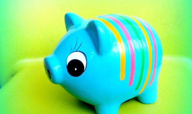 Cand incepem educatia financiara a copiilor? Prima lectie sa fie practica.