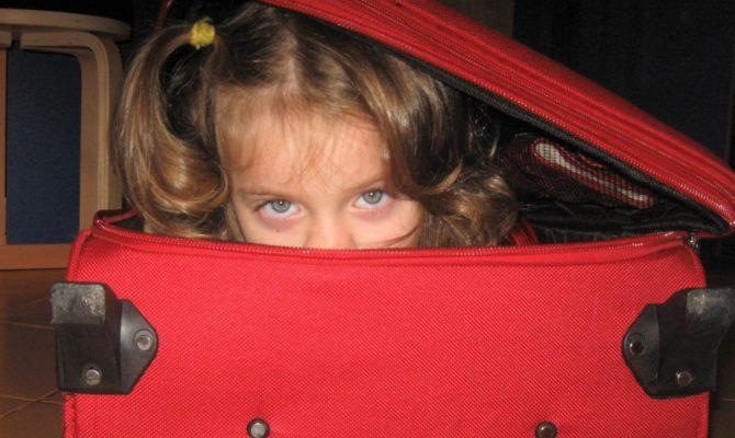 Pasapoarte pentru copii. Ghid Util pentru Parinti