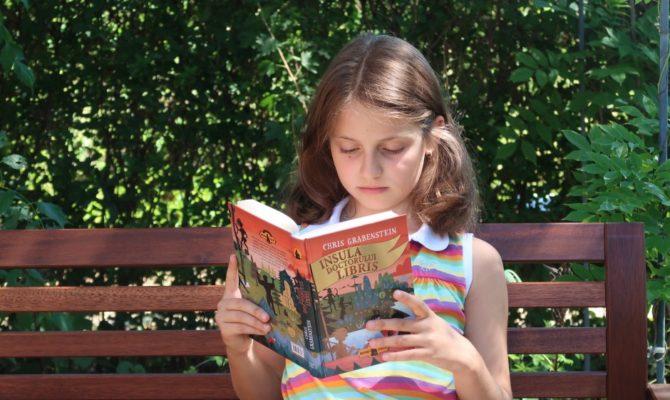 Recomandare de lectură: Insula Doctorului Libris
