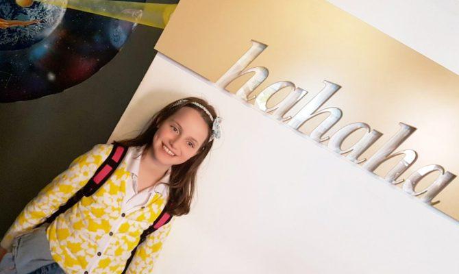 Vizita la HaHaHa Production, studioul lui Smiley