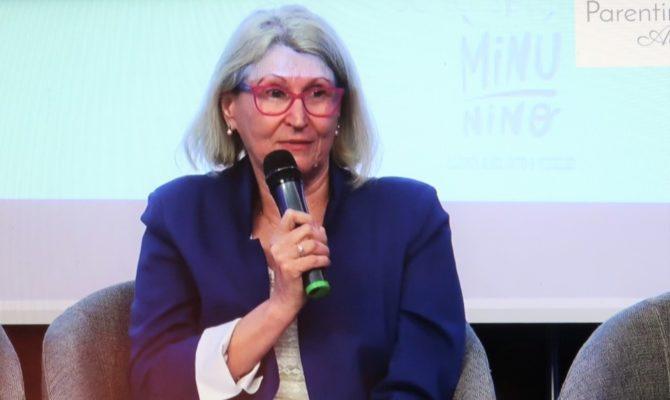 Violeta Dascălu: Nu promovăm concurența între copii