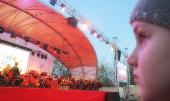 Festivalul Enescu pe gustul copiilor. Magia Exista!