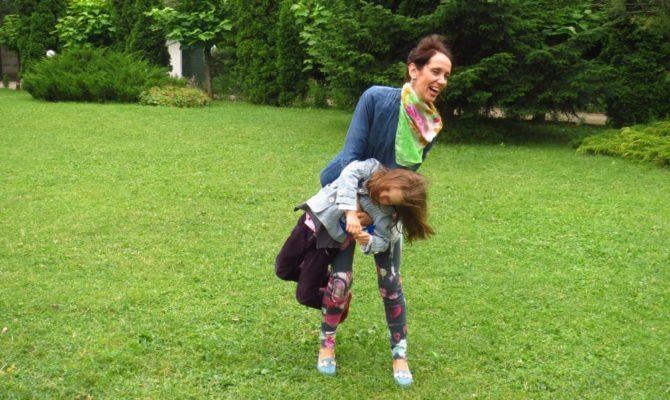 10 promisiuni de mama.  Jumatate deja incalcate