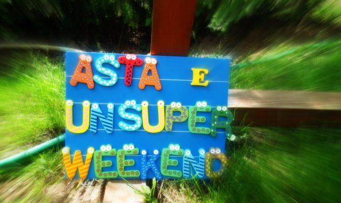 Weekend-ul nostru in 13 imagini colorate