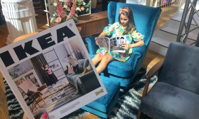 20 de produse preferate din noul Catalog IKEA 2019