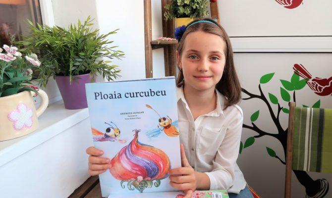 Recomandare de lectură: Ploaia Curcubeu