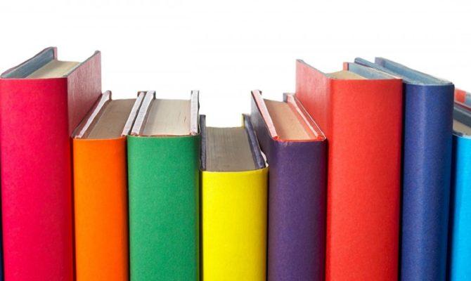 Top 30  carti de lectura, pentru clasele primare