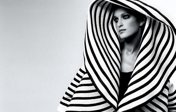 15 propuneri minimaliste alb & negru
