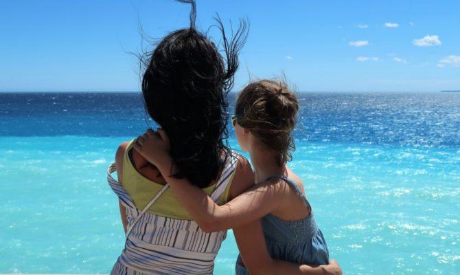 Oamenii sunt mai fericiți în apropierea apelor