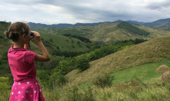 7 idei ale Emei. Să protejăm natura!