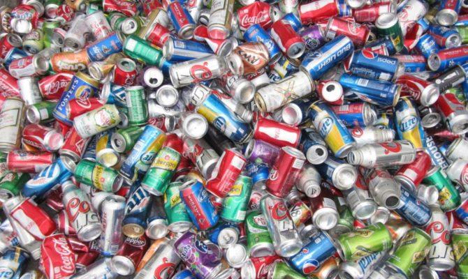 'Si mama recicleaza' – Reciclarea dozelor de aluminiu, pentru mici si mari