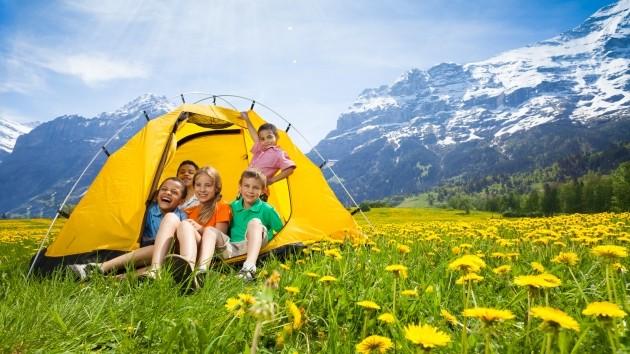 Agenda de vară a Emei: joacă, relaxare și engleză