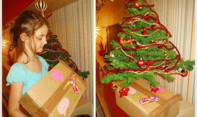 Cutia mea de cadouri