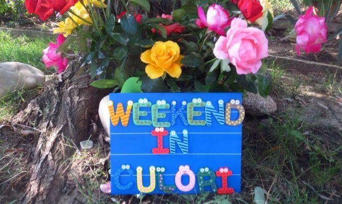 Weekend in culori de toamna. 15 poze colorate