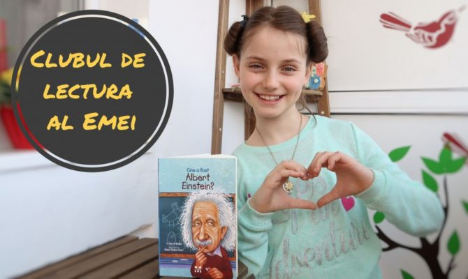 10 lucruri care m-au minunat din viata lui Einstein