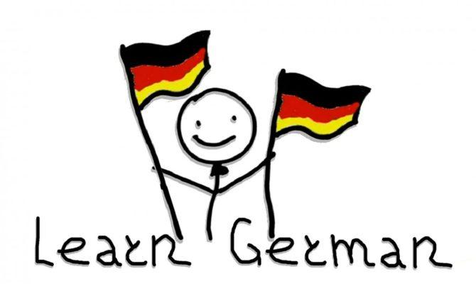 Discuții de zi cu zi. Ema și limba germană