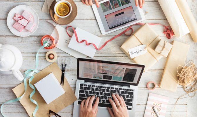 10 Site-uri de unde fac shopping online