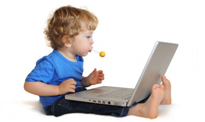 Copiii erei digitale. 10 Idei in urma conferintei 'Internetul si Tehnologia'