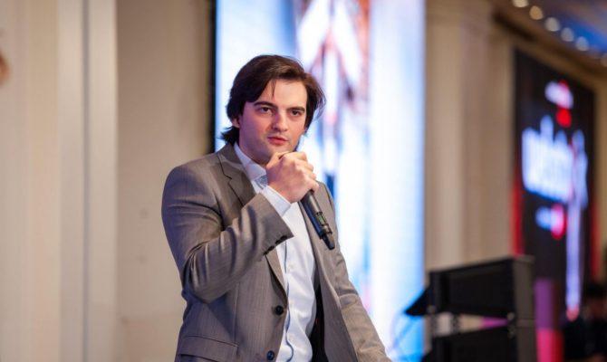 Cornel Amariei (Inventator, 24 ani)– Trebuie să te expui permanent la noi experiențe